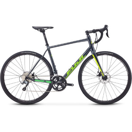 Fuji Sportif 1.5 Disc Road Bike (2020)