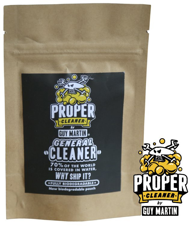Proper Cleaner General Cleaner Refill Pack | polish_and_lubricant_component