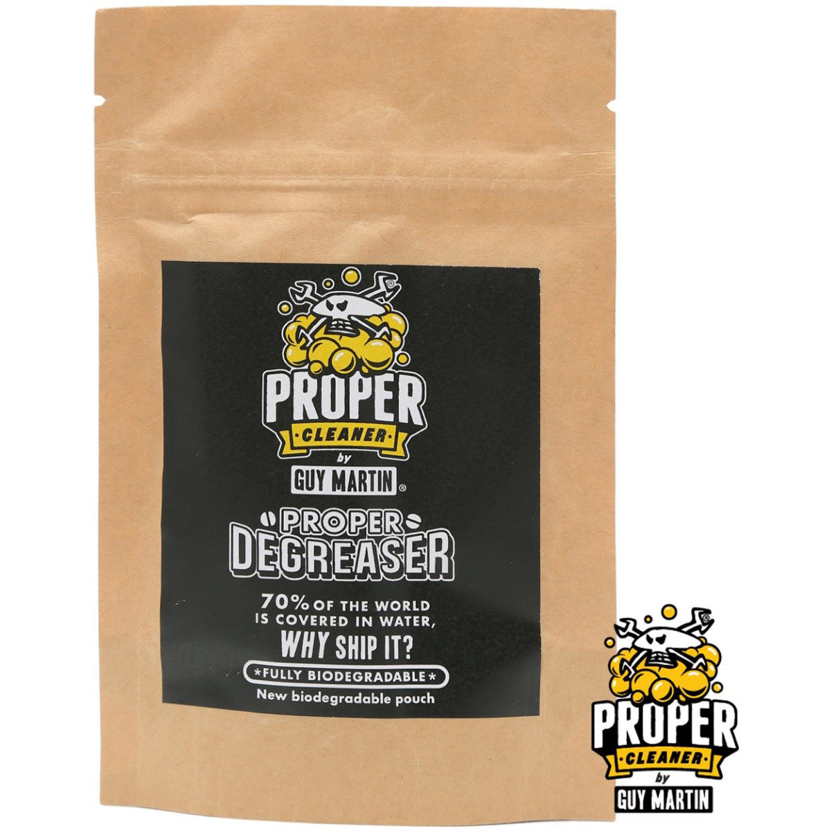 Proper Cleaner Degreaser Refill Pack - 1.5 Litres Red