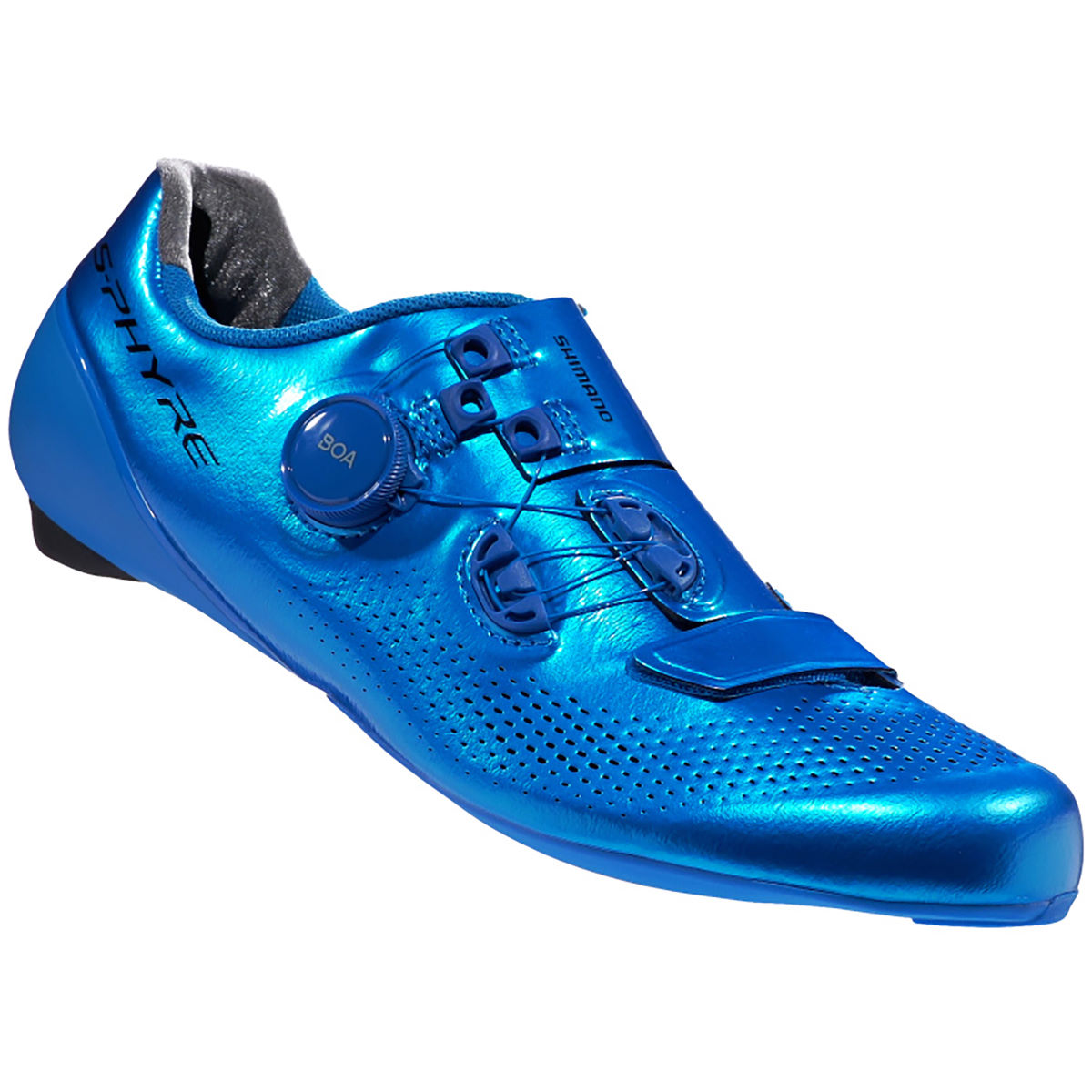 Shimano Shimano RC9 (RC901T) S-Phyre Track Shoes   Cycling Shoes