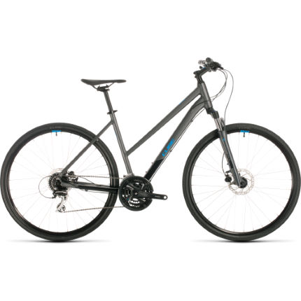 Cube Nature Trapeze Urban Bike (2020)