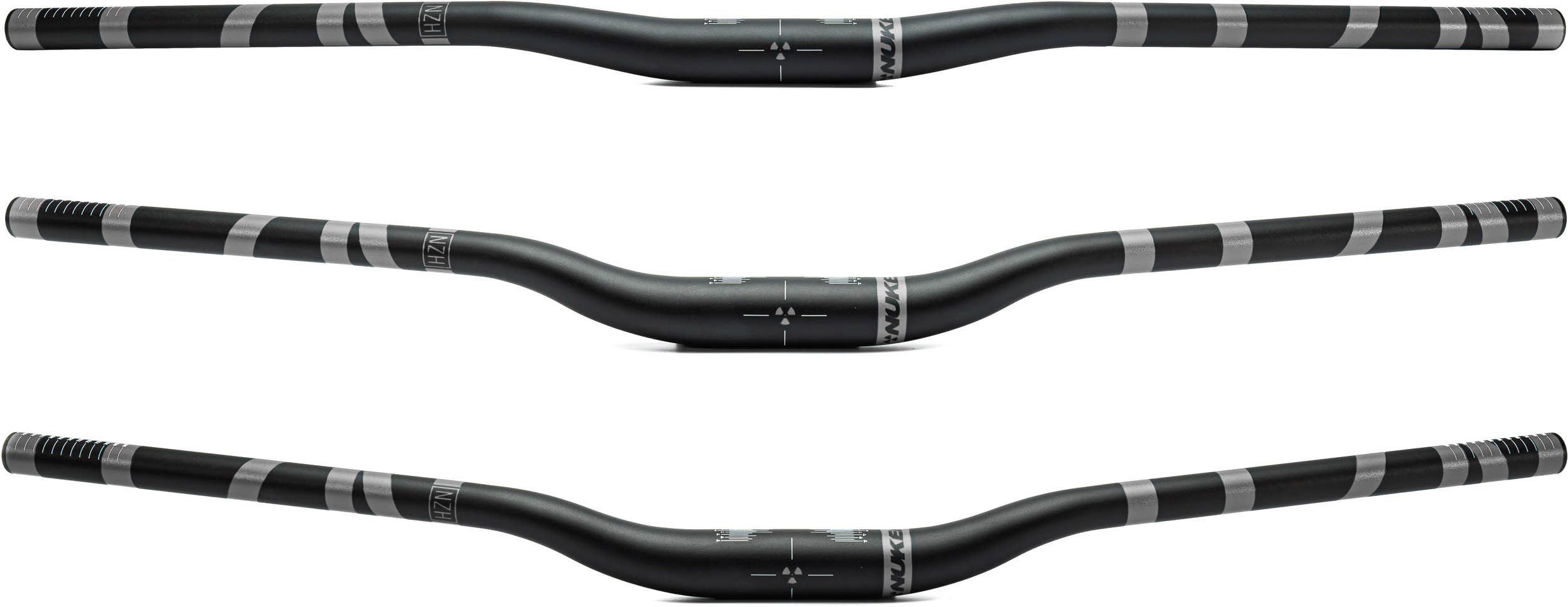 Nukeproof - Horizon V2 Riser Bar 35mm | handlebar