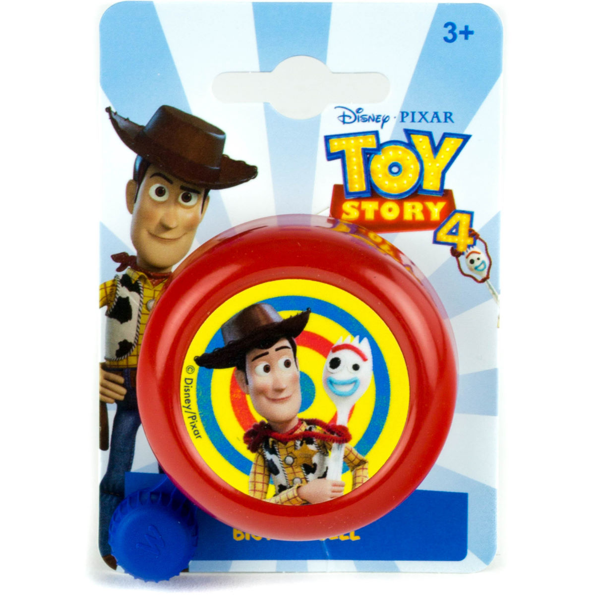 Widek Toy Story Woody Disney Bike Bell - Timbres