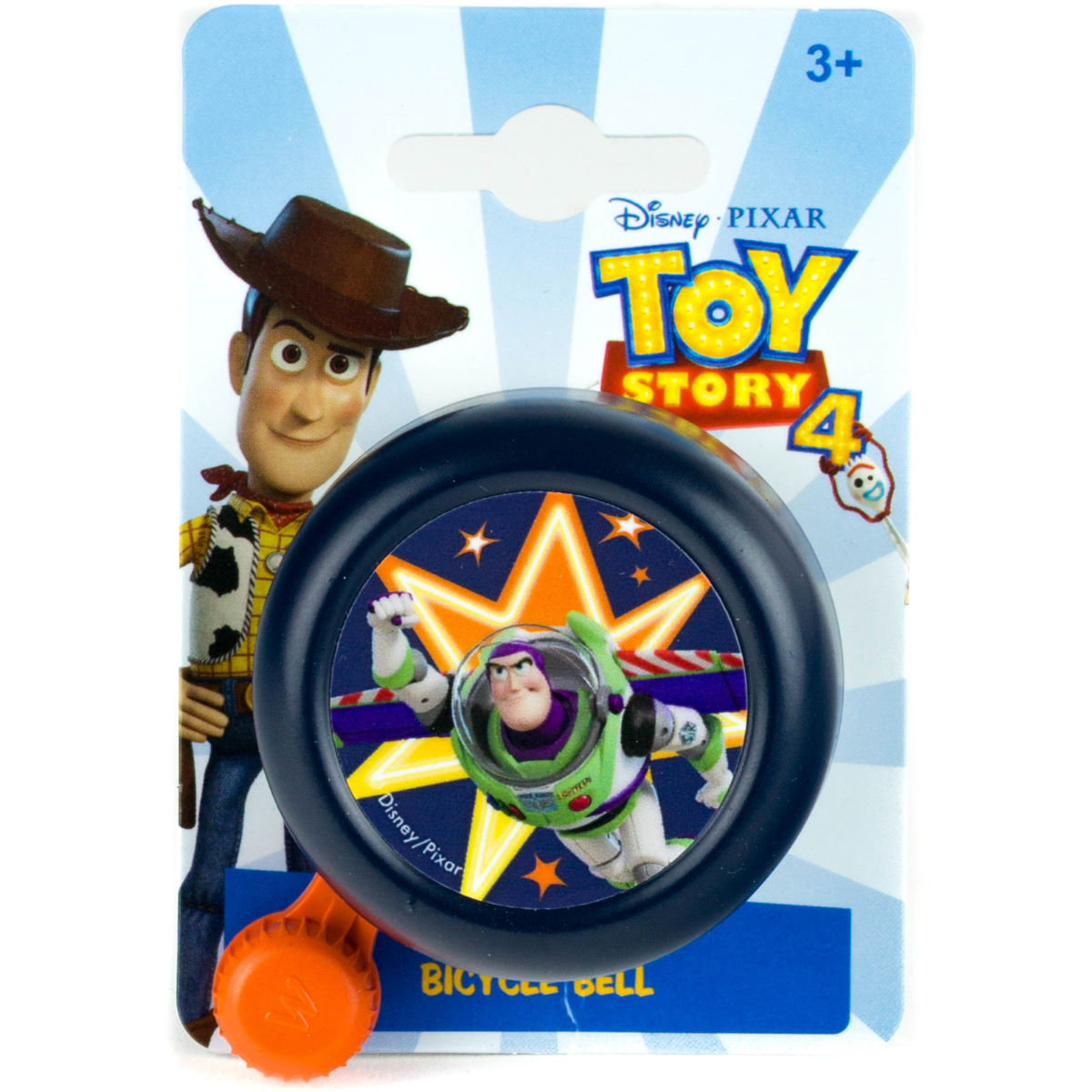 Widek Toy Story Buzz Disney Bike Bell - Timbres
