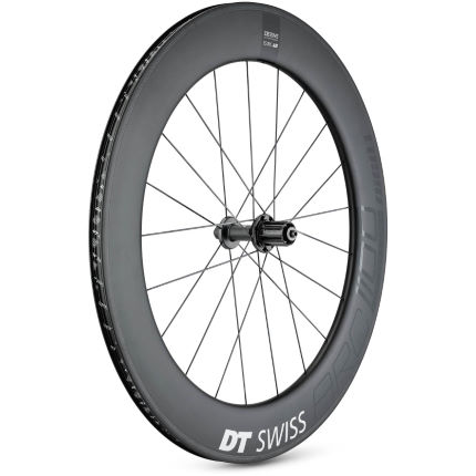 DT Swiss Arc 1100 Dicut 80mm Rear Wheel