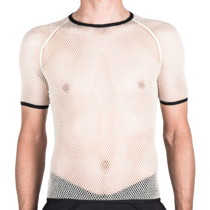 Isadore Merino Light Short Sleeve Baselayer