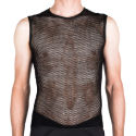 Isadore Merino Light Sleeveless Baselayer