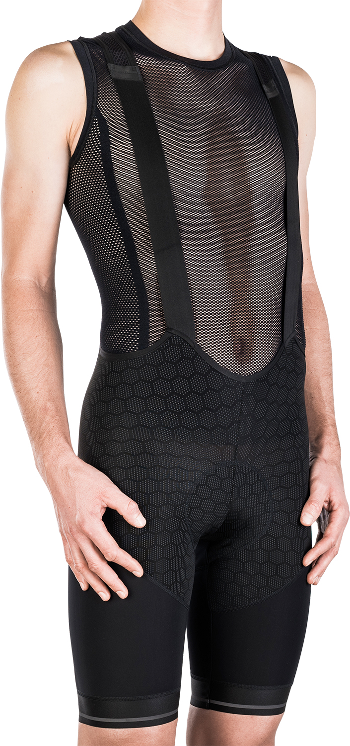 Isadore Utility Bib Shorts | Trousers