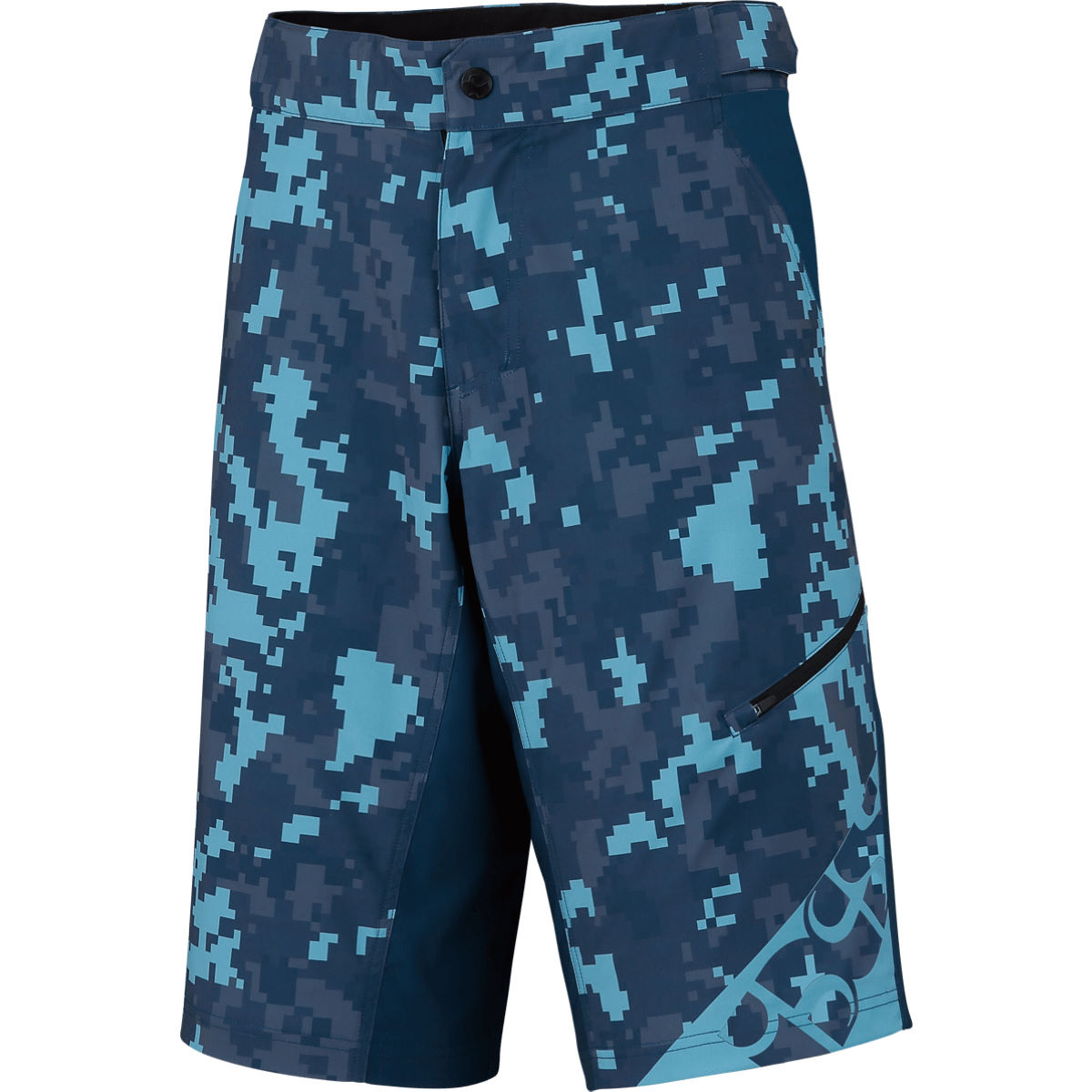 IXS IXS Kids Culm Shorts   Baggy Shorts