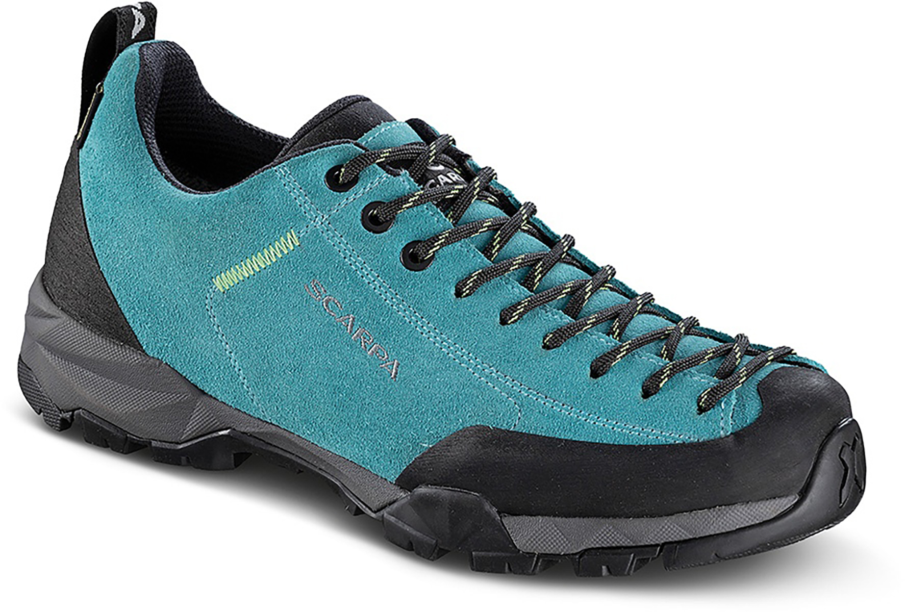 Scarpa Women's Mojito Trail Gore-Tex® Shoes | Shoes and overlays