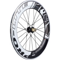 Pro Lite Vicenza CA90 Carbon Rear Wheel