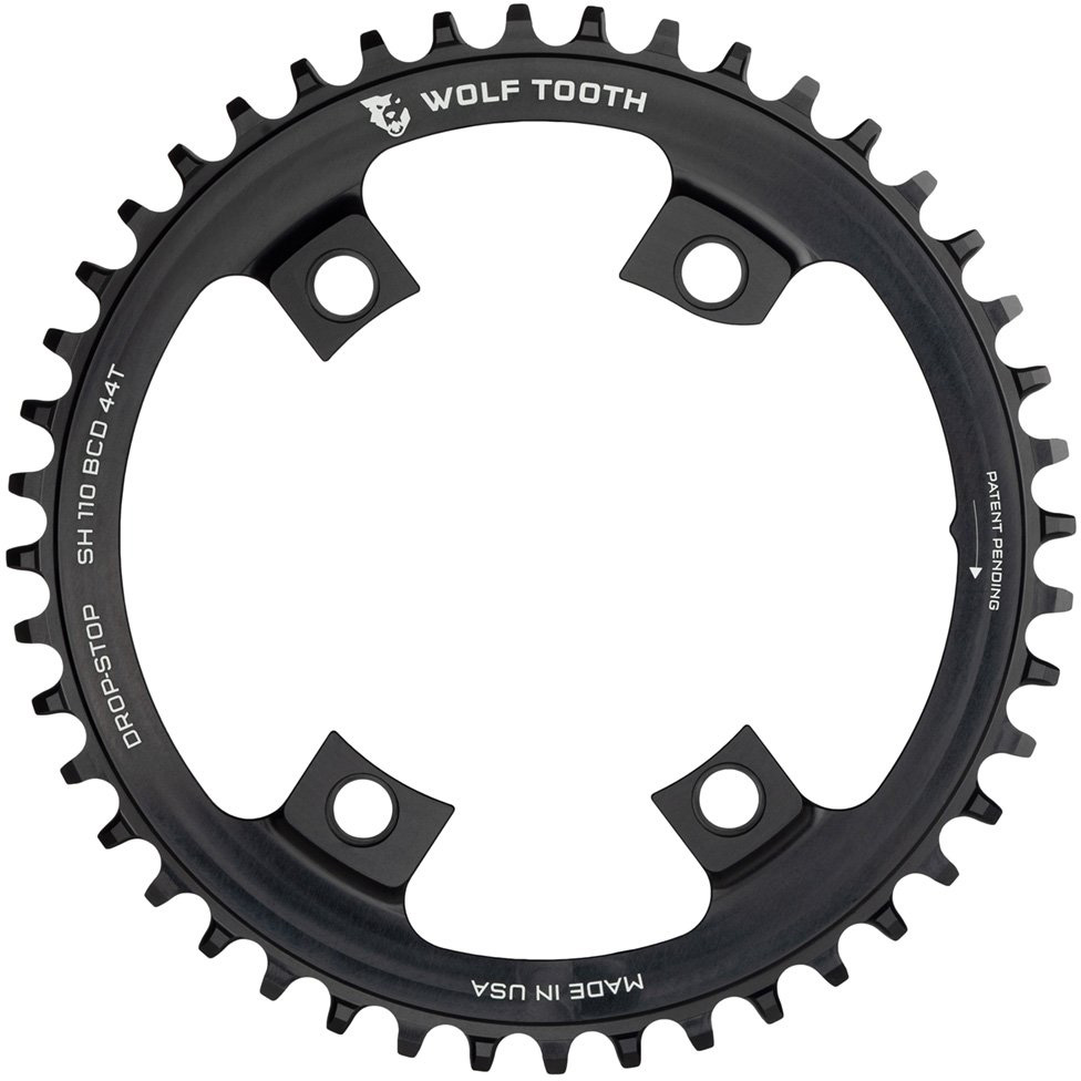 Wolf Tooth 110 BCD Chainring | chainrings_component