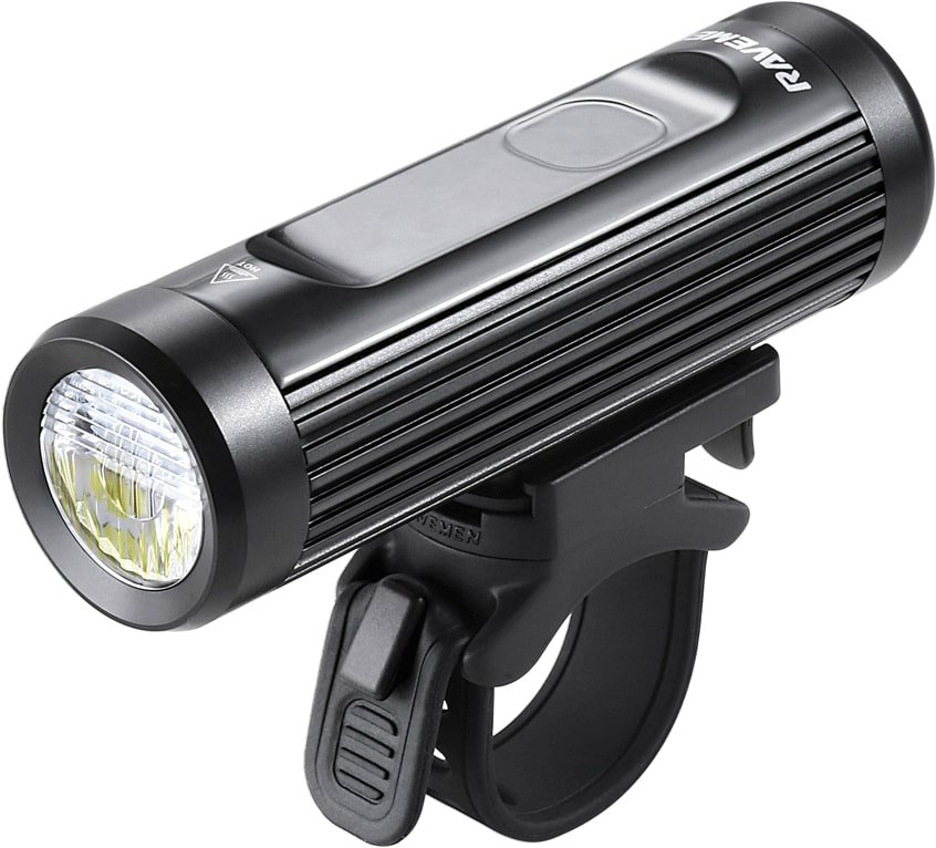 Ravemen CR900 USB Rechargeable DuaLens Front Light with Re | Front lights
