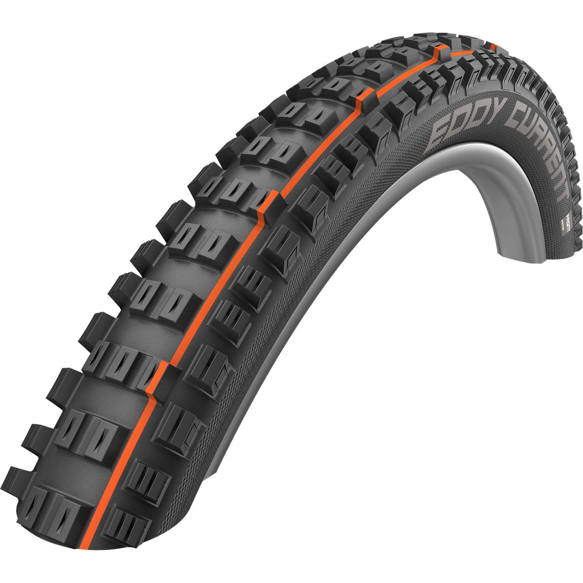 Schwalbe Schwalbe Eddy Current Evo Tubeless Front Tyre   Tyres