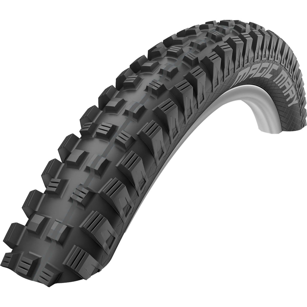 Schwalbe Schwalbe Magic Mary Evo Tubeless Tyre   Tyres