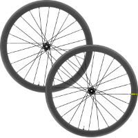 Mavic Cosmic Pro Carbon Disc CL Wheelset