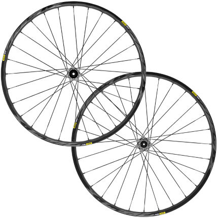 Mavic Deemax Elite Wheelset