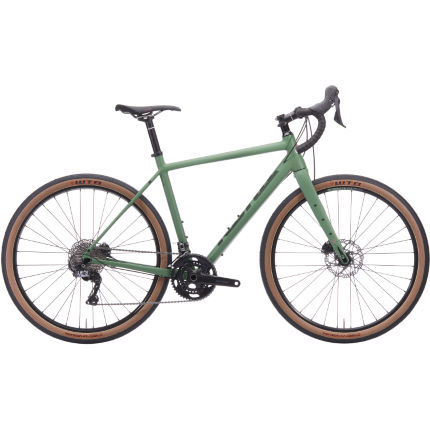 Kona Rove NRB DL Adventure Road Bike (2020)