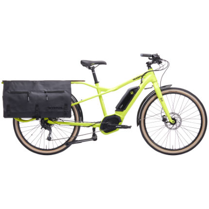 Kona Electric UTE Urban E-Bike (2020)