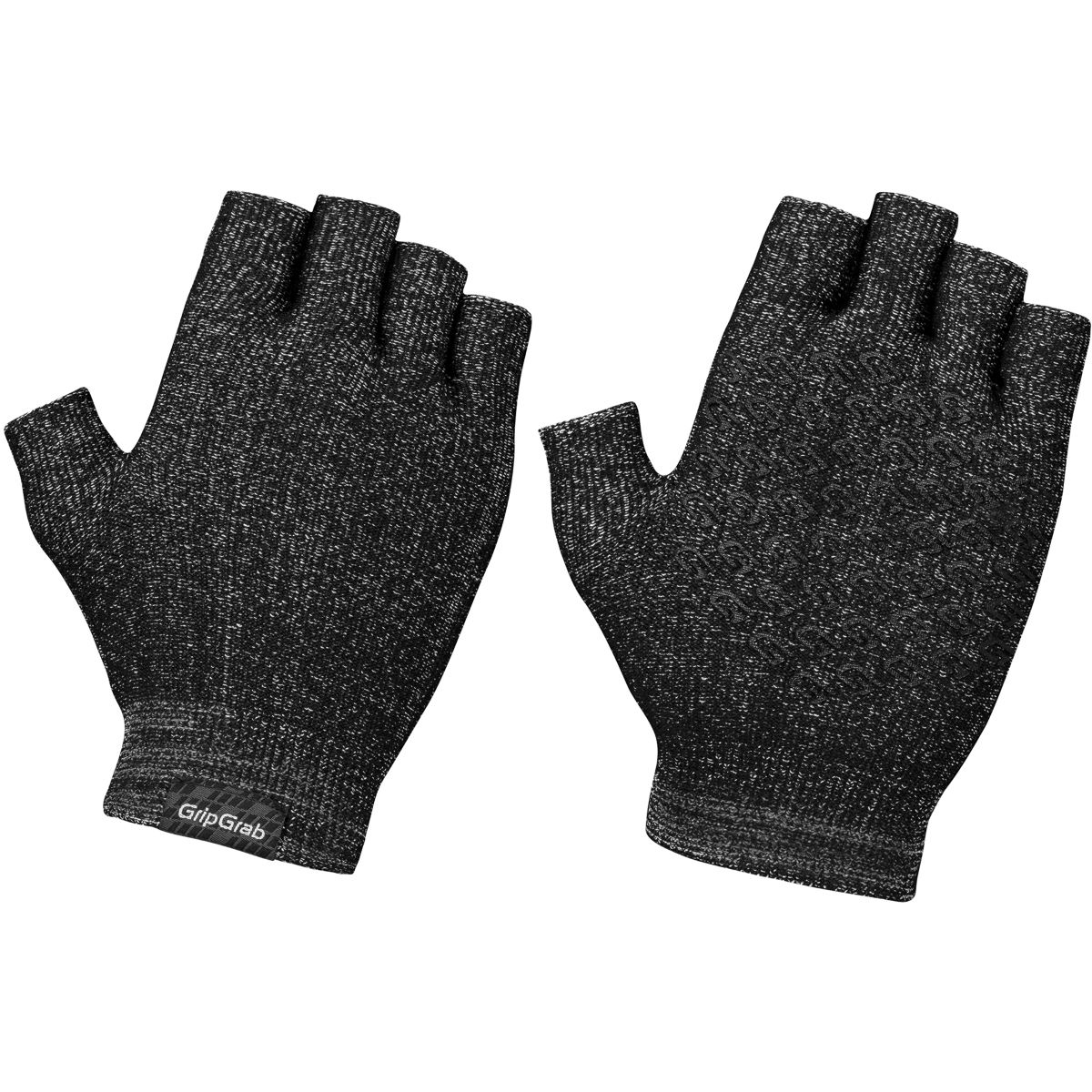 GripGrab GripGrab Freedom Knitted Cycling Gloves   Gloves