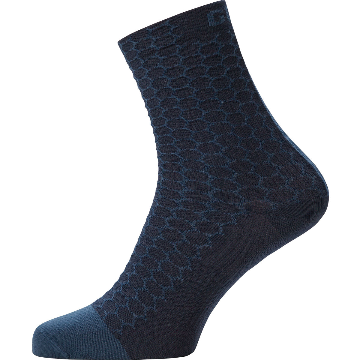 Gore Wear C3 Cancellara Mid Socks - Calcetines