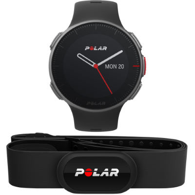 Polar Vantage V GPS Watch with HR - Horloges