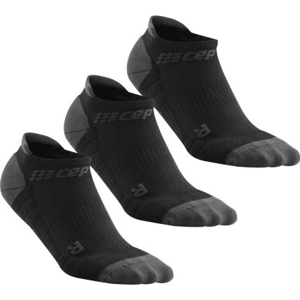CEP Triple Pack No Show Socks 3.0