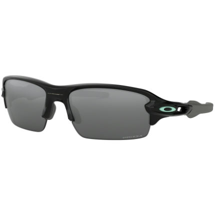 Oakley Flak XS Polished Black Prizm Black Sunglasses