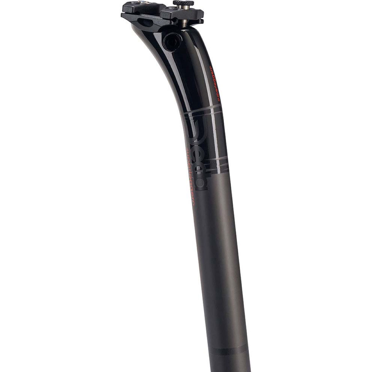 Deda Deda Superleggero 25mm Setback Seat Post   Seat Posts