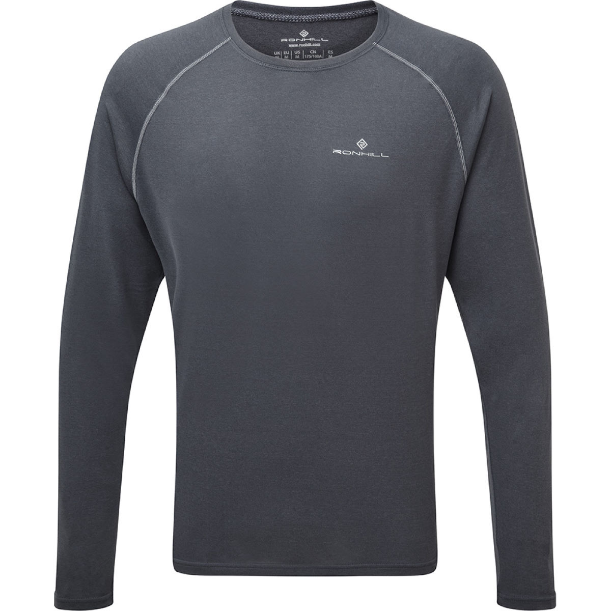 Ronhill Ronhill Everyday Long Sleeve Tee   Long Sleeve Running Tops