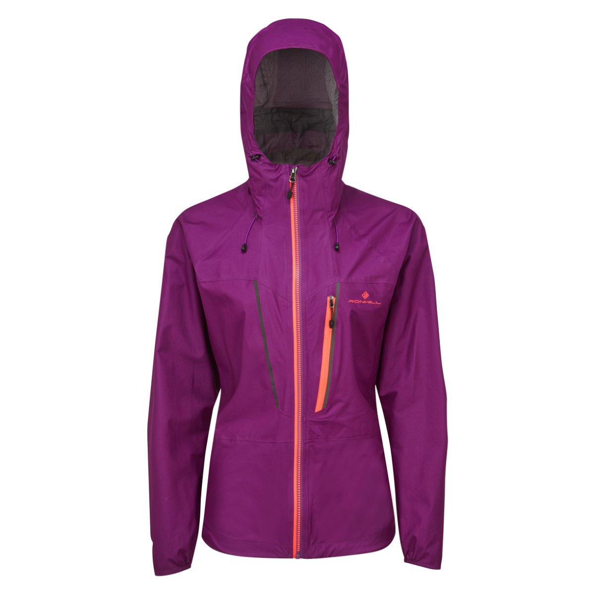 Ronhill Ronhill Womens Infinity Fortify Jacket   Jackets