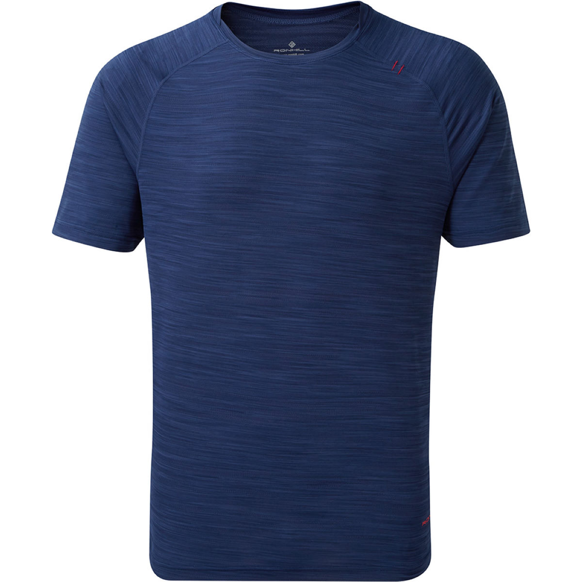 Ronhill Ronhill Infinity Air-Dry Short Sleeve Tee   Short Sleeve Running Tops