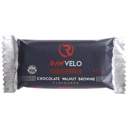 Rawvelo Organic Energy Bar