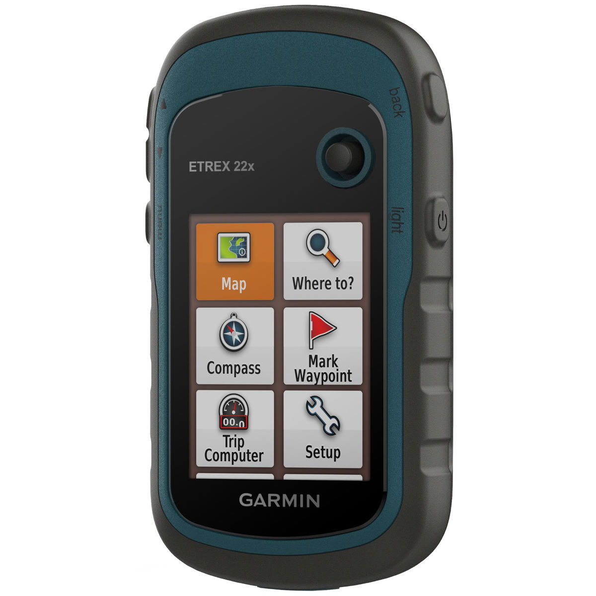 Garmin Garmin eTrex 22x Handheld GPS   Computers