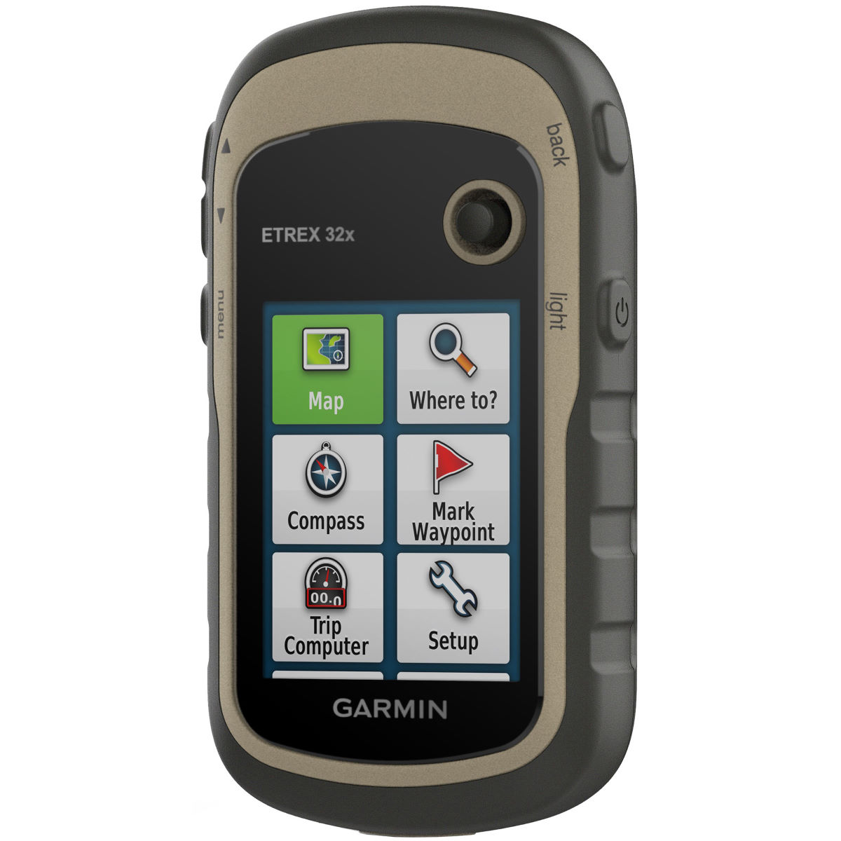 Garmin Garmin eTrex 32x Handheld GPS   Computers