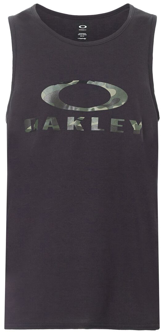 Oakley - Bark | bike jersey