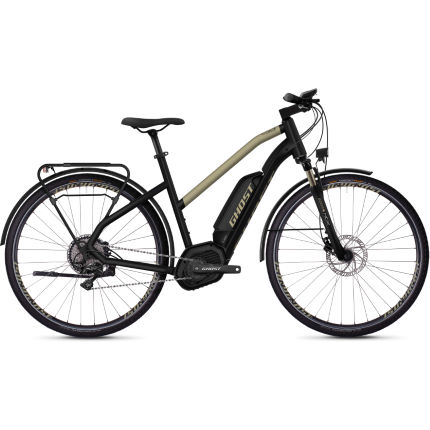 Ghost Hybride Square Trekking B5.8 Women's E-Bike (2020)