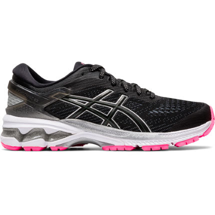 Asics Women's GEL-Kayano 26 Lite Show Running Shoes