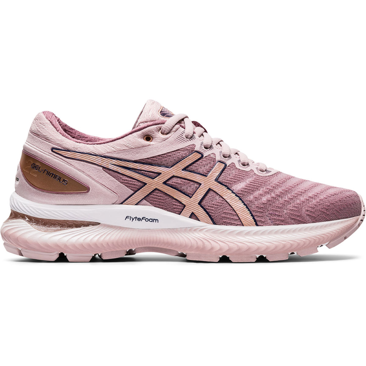 riega la flor Macadán estudiante universitario  Wiggle | Asics Women's GEL-Nimbus 22 Running Shoes | Running Shoes