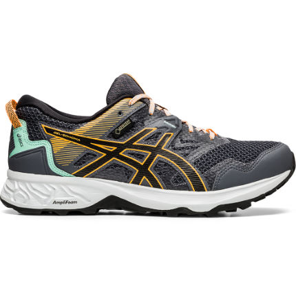 Asics Women's Gel-Sonoma 5 G-TX Trail Running Shoes