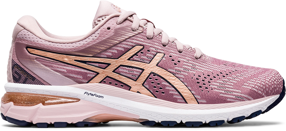 wiggle.com | Asics Women's GT-2000 8 Running Shoes | Running ...