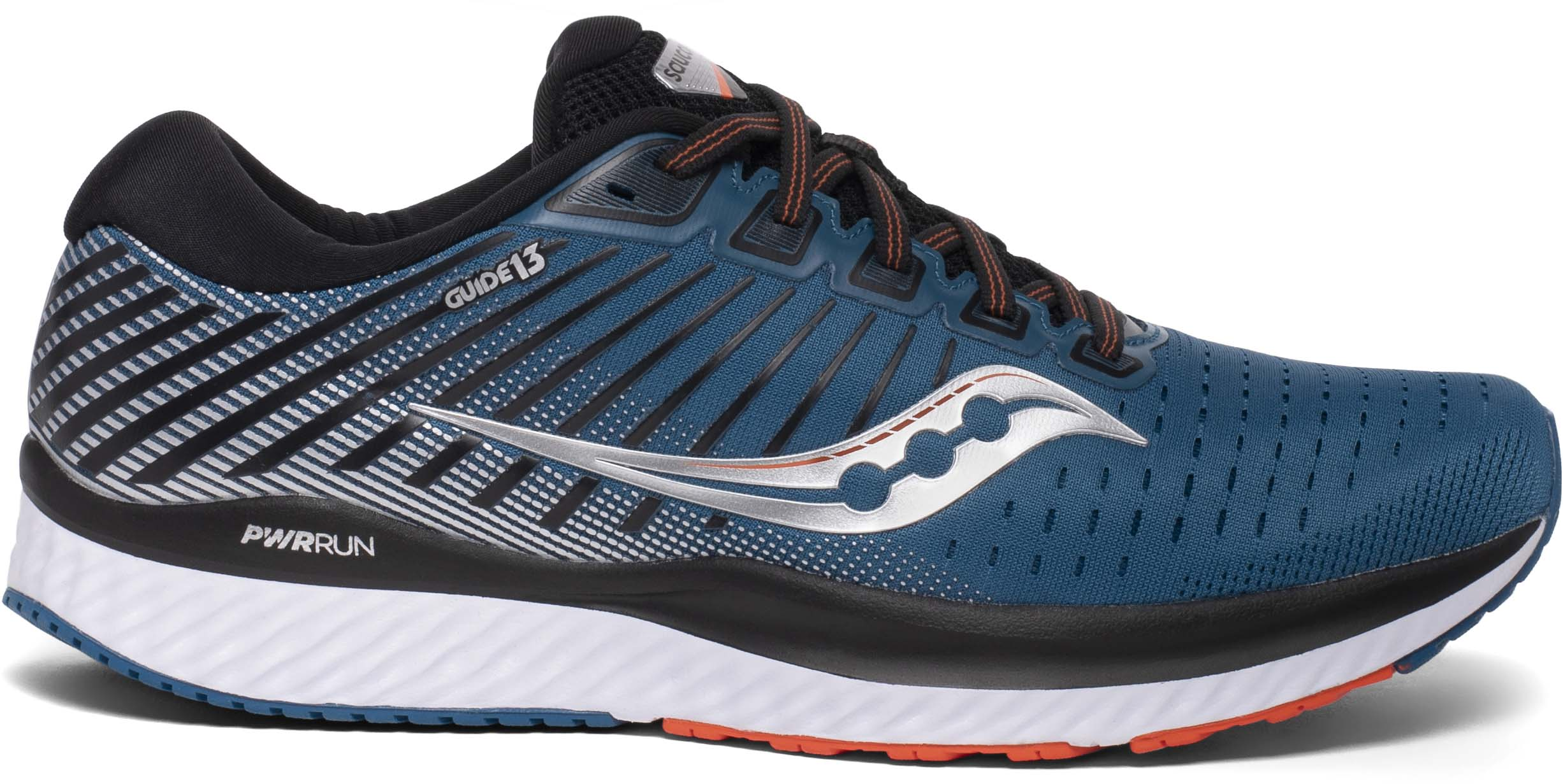 Wiggle | Saucony Guide 13 Running Shoes