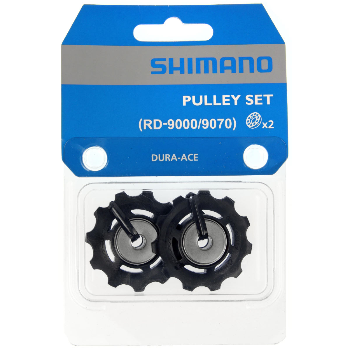 Shimano RD-9070 Dura Ace Di2 11 Speed Jockey Wheels - Roldanas de cambio