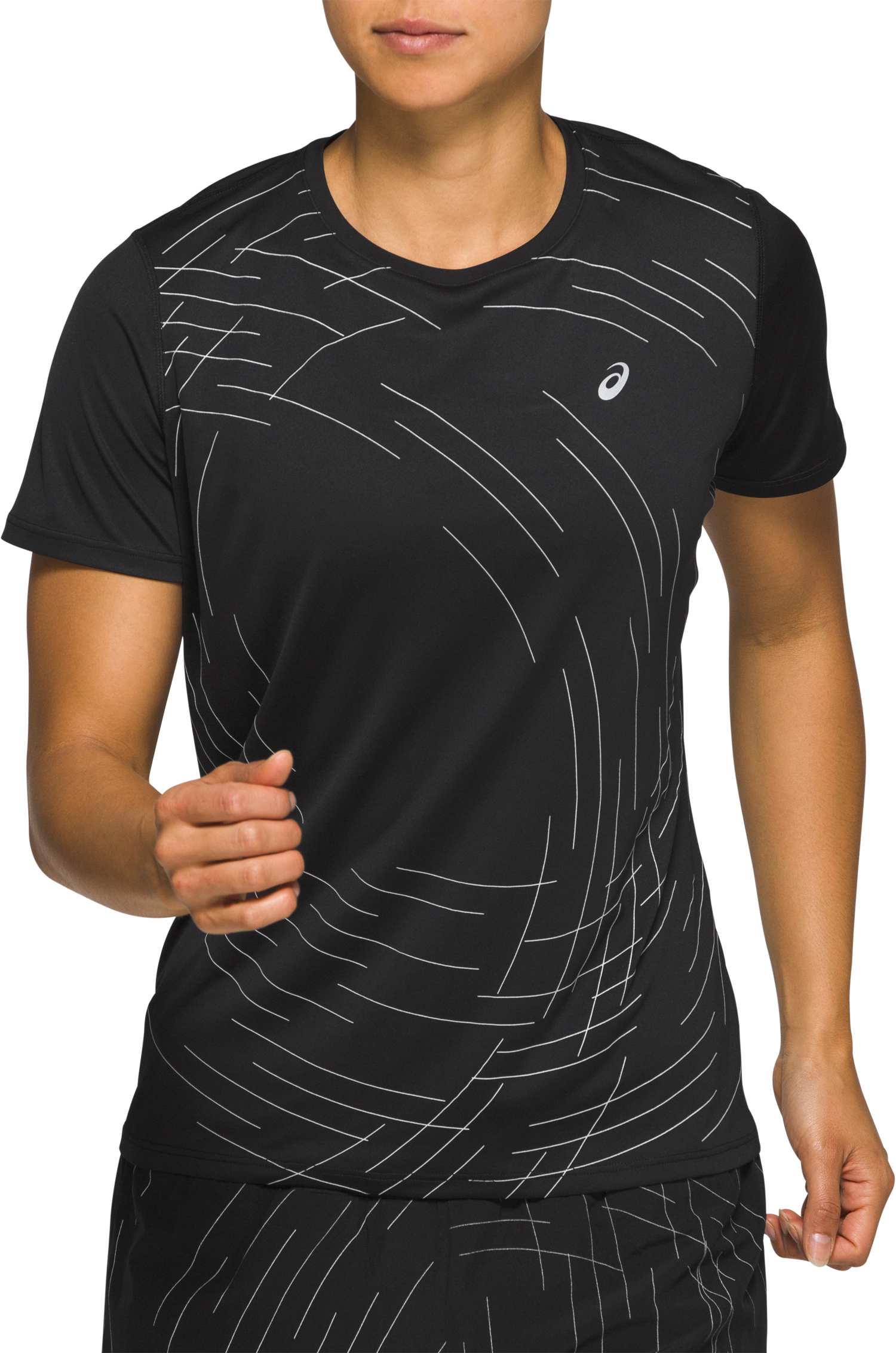 Boost Turist Putte asics t shirts for womens skive weekend omfattende