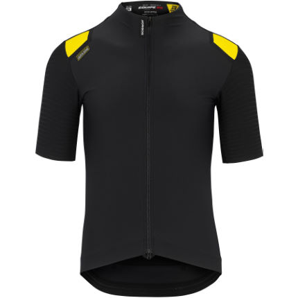 Assos Equipe RS Spring Fall Aero SS Jersey