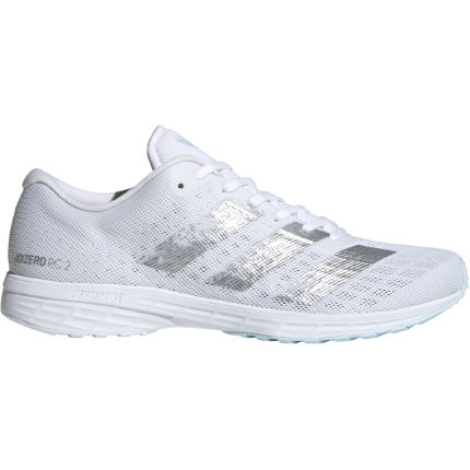 adidas Womens Adizero RC 2 Running Shoes