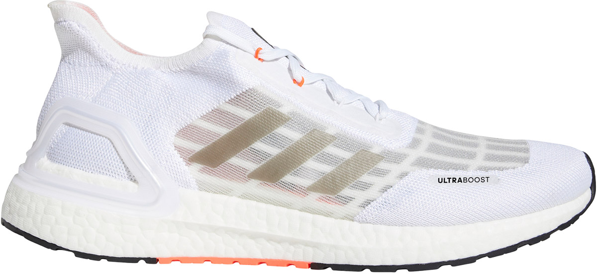 Adidas - Ultraboost   cycling shoes