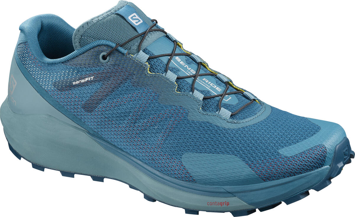 Zapatillas Salomon Sense Ride 3
