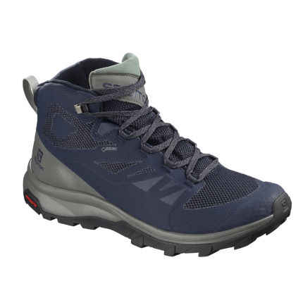 Salomon OUTline Mid Gore-Tex Hiking Shoes