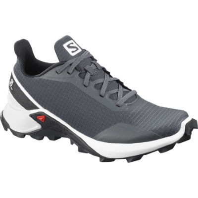 Salomon Women's Alphacross Trail Shoes - Trailschoenen